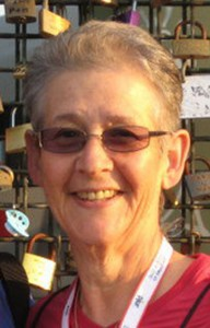 """""""Interview with Barbara Zoloth 6 months after retirement"""" by Bev Scott"""