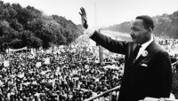 """I Have a Dream, Trayvon Martin and the Voting Rights Act"" by Bev Scott"