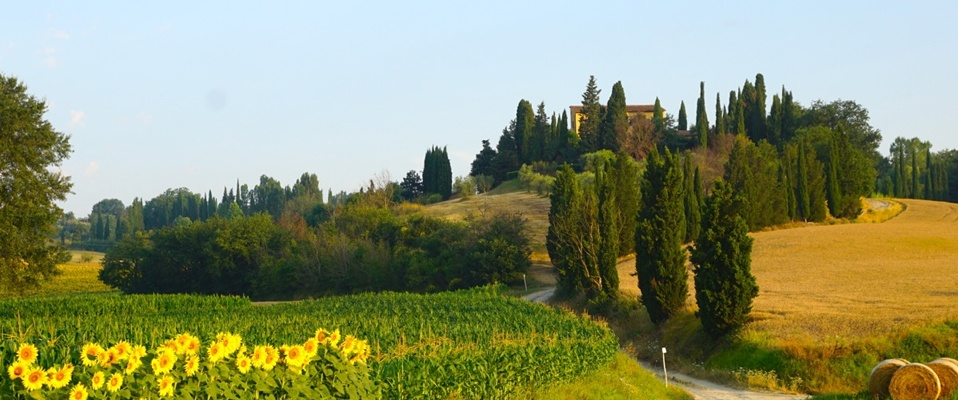 La Dolce Vita – Life Planning Retreat in Tuscany