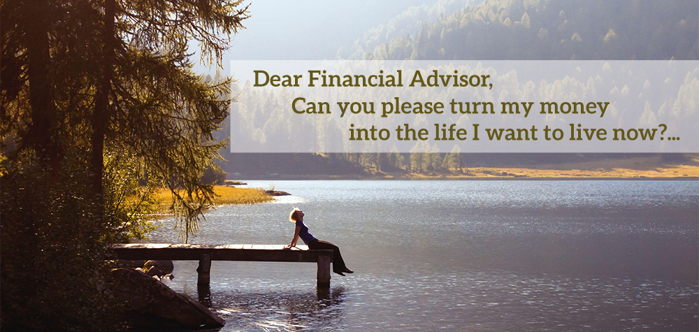 financial advisors retirement planning