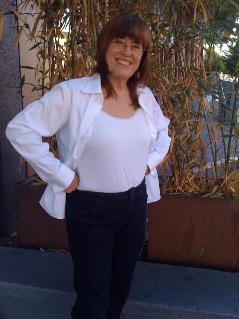 Patricia Cavanaugh