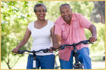 """6 + 1 Indicators for Healthy Aging"" by Patricia Cavanaugh"