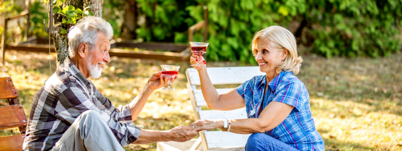 Planning for Retired Life with The 3rd Act