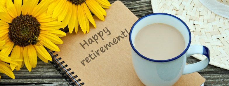 Creating a Happy Retirement Plan