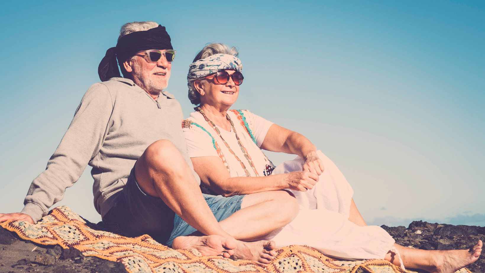 Pioneers in Aging – Planning for Life After Retirement!